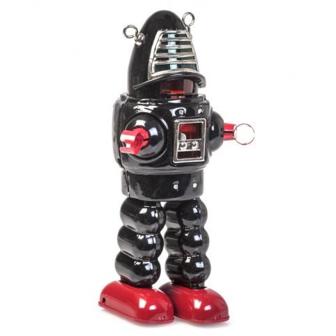 Planet robot