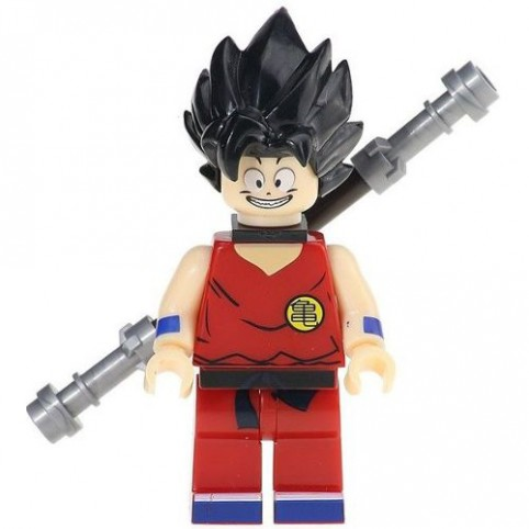 Figurine Dragon Ball  Goku