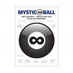Mystic infinity ball