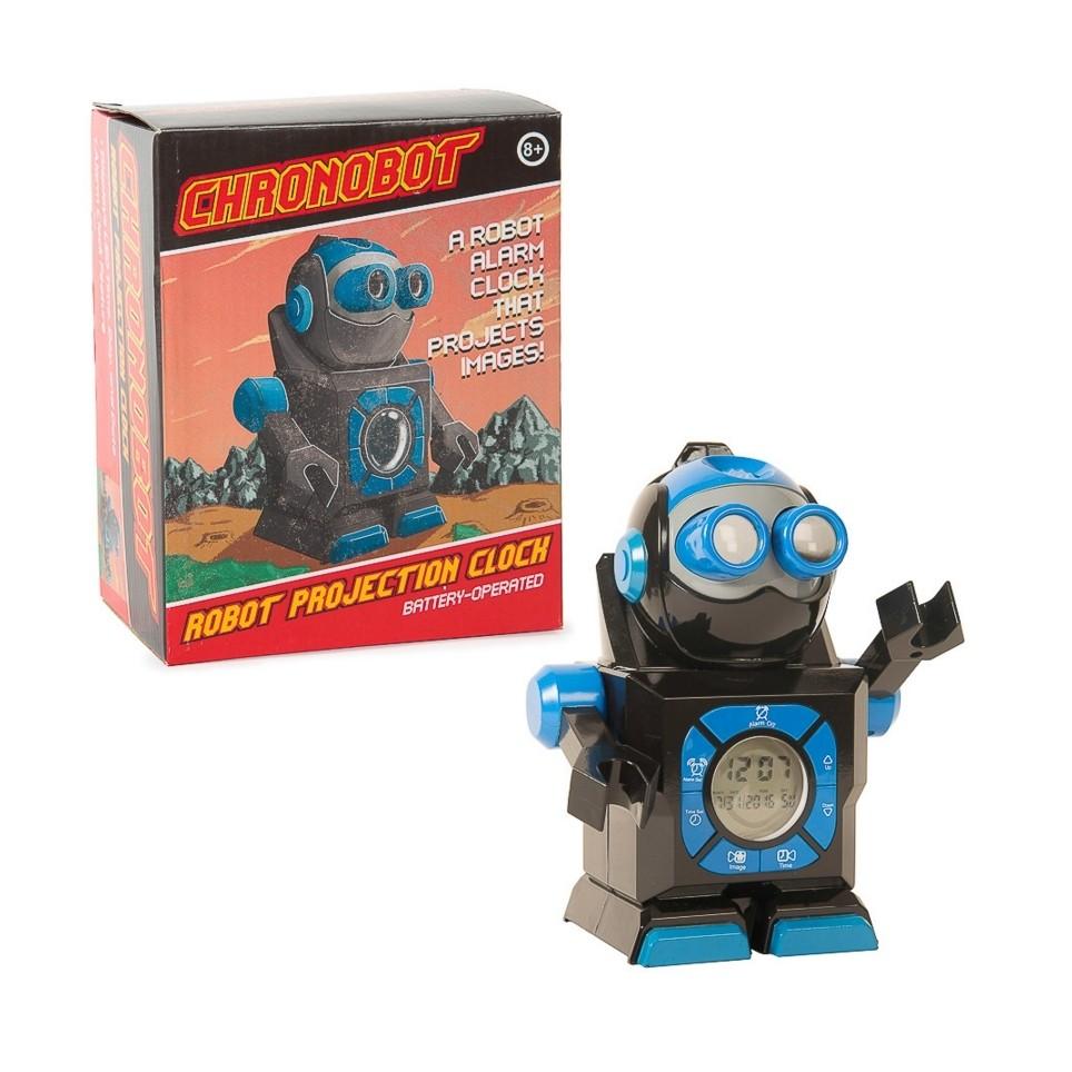 Chronobot