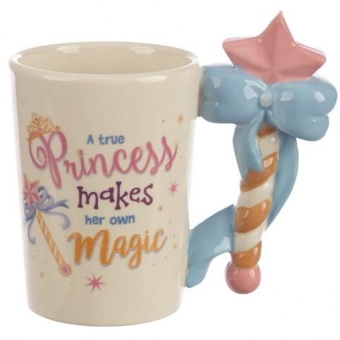 Tasse baguette magique