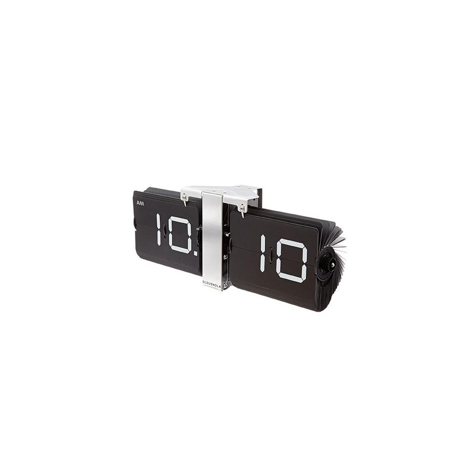 Horloge Flip Flap