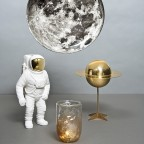 Vase astronaute