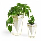 Vase à poser en céramique (par 2)