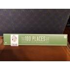 100 lieux à voir