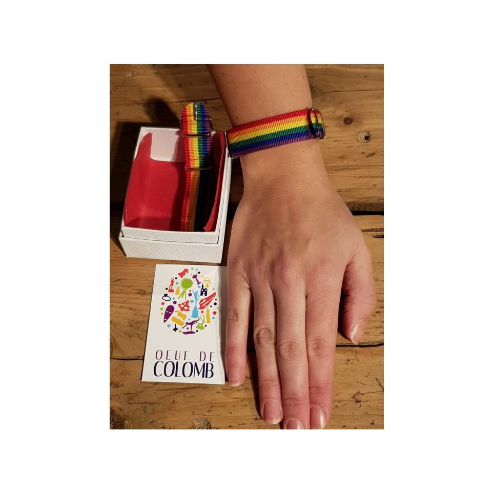 Bracelets à partager