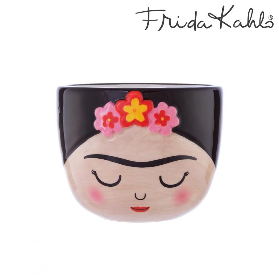 Vase/pot Frida Kahlo small