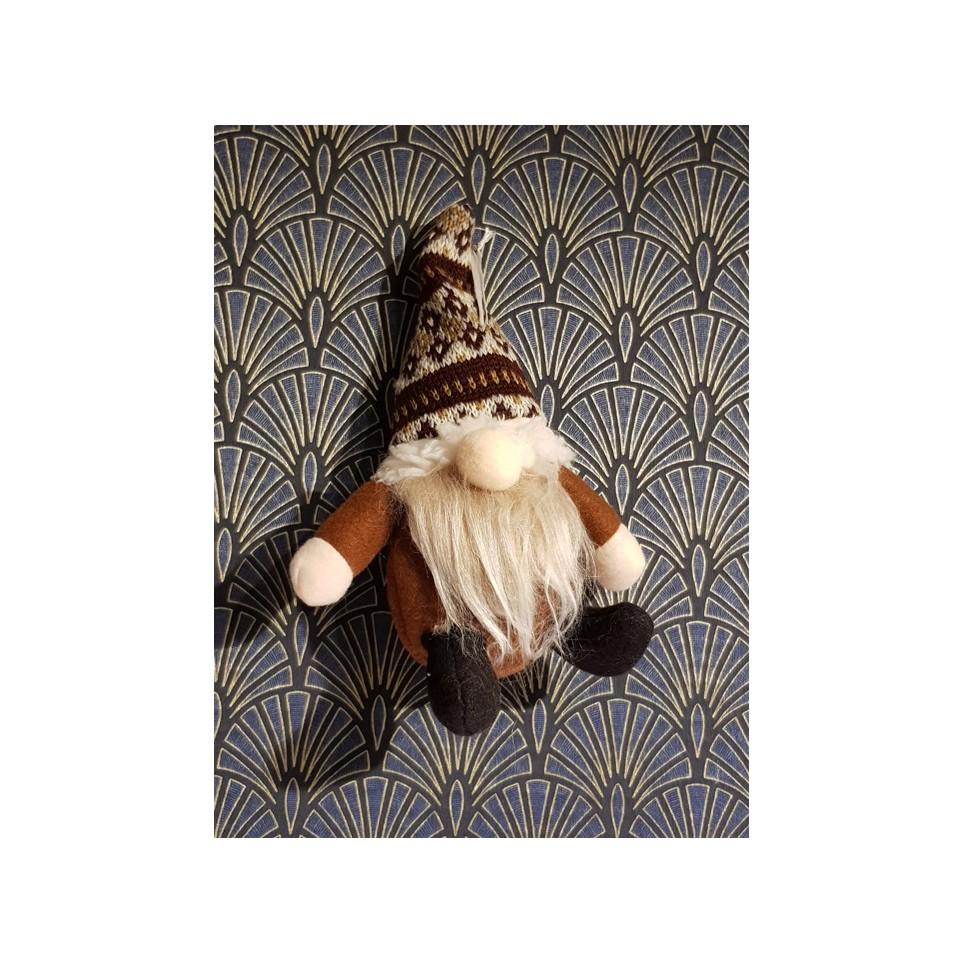 Gnome à suspendre