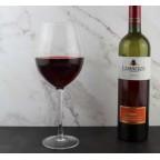 Verre de vin géant