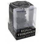 Egg of thrones