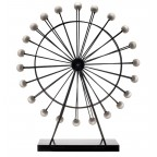 Lampe grande roue