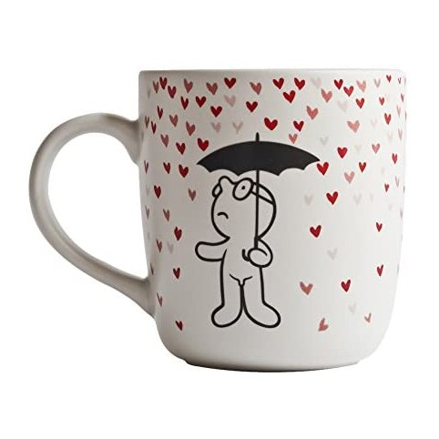 Mug/Tasse Mr P coeur