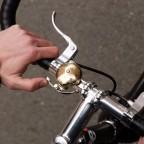 Sonnette pour vélo