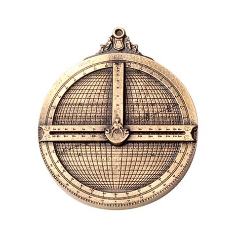 Broche astrolabe de Rojas