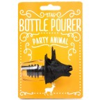 STAG BOTTLE POURER